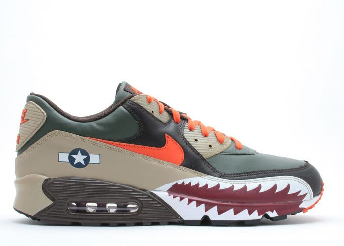 huge selection of bae44 2b05d NIKE Air Max WarHawks....They will be mine....Oh Yes....They will.