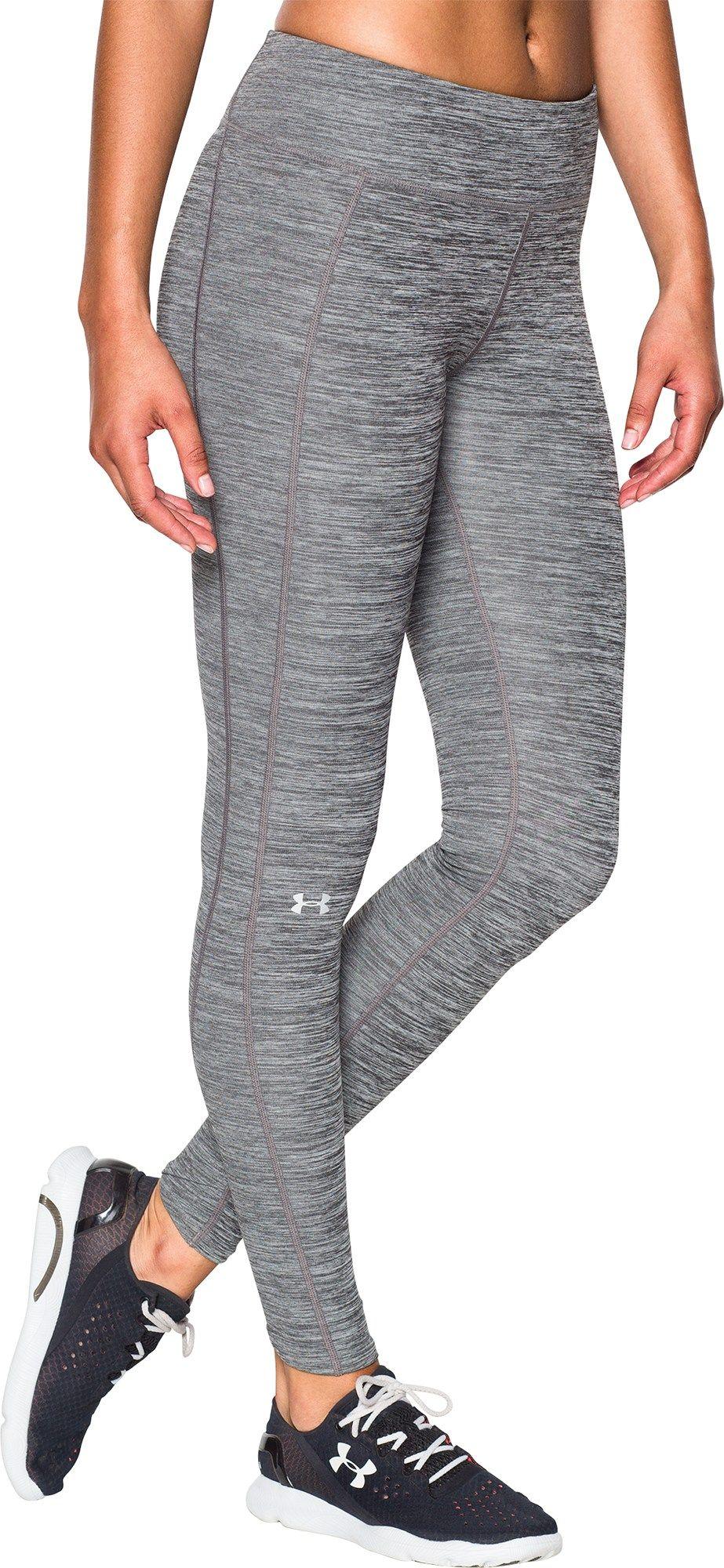 51a86776a5cd4 Under Armour Female Coldgear Leggings - Women s