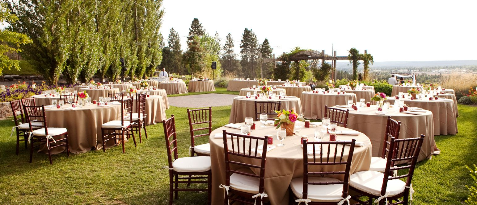 Beacon Hill Venue In Spokane Wa
