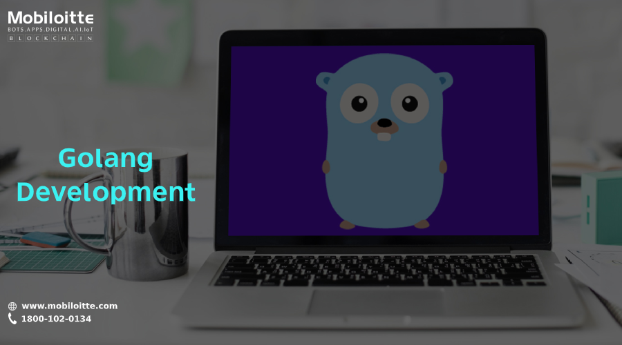 Golang is certainly a great choice of technology if your