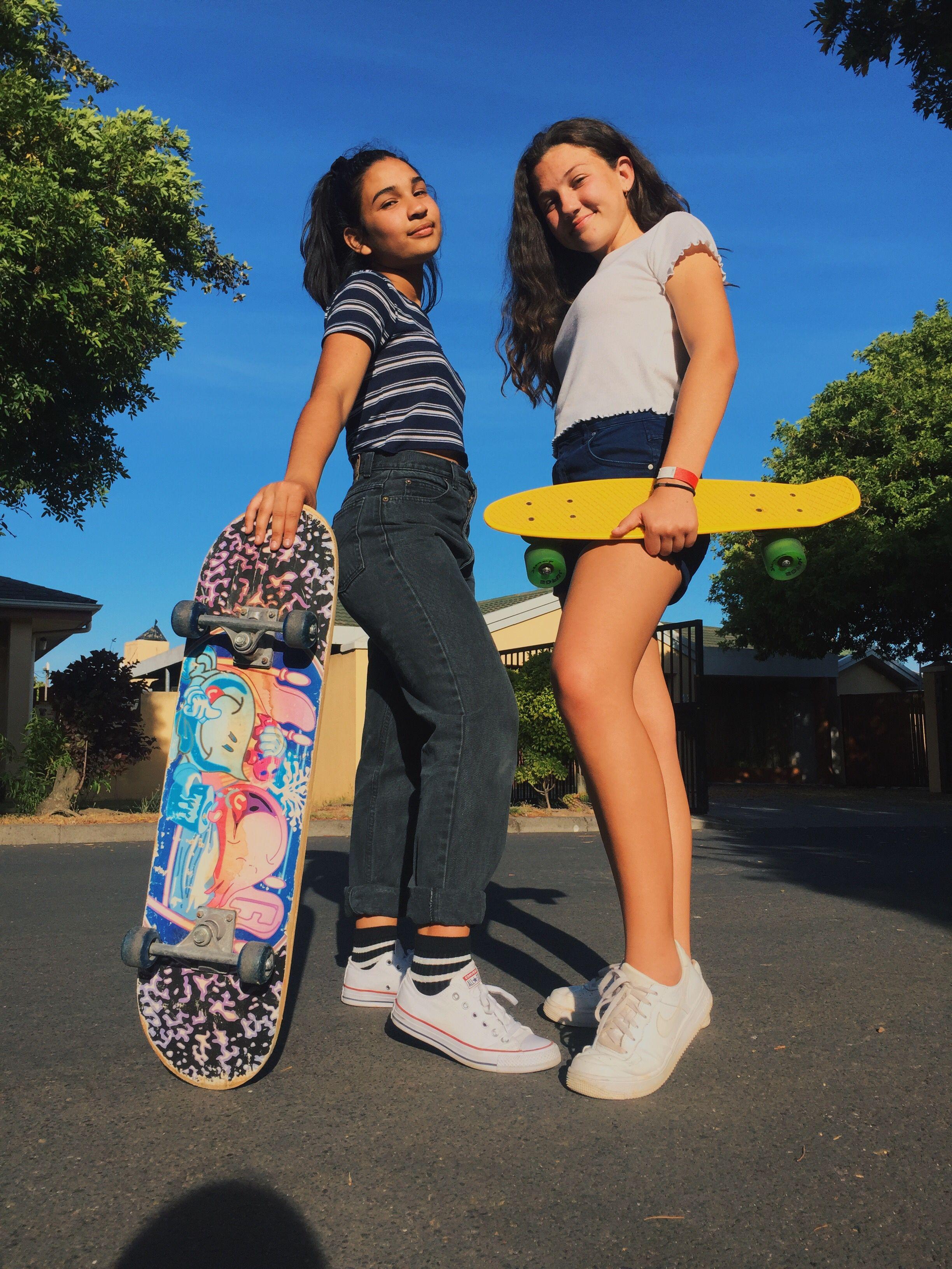 We Don T Skate But It S Ok Photography Trendy Aesthetic Skater