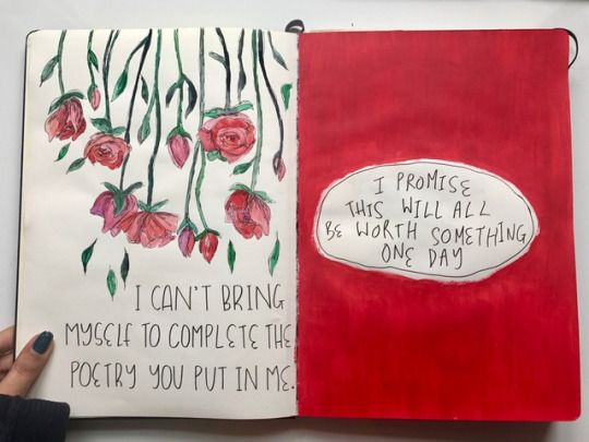 art journal✨