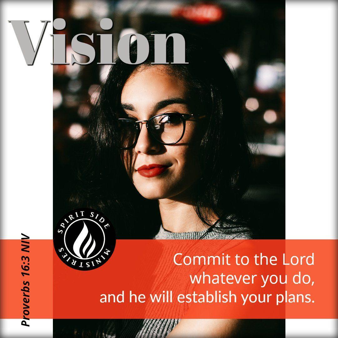 Visionboard Scripture Inspiration Holyspirit
