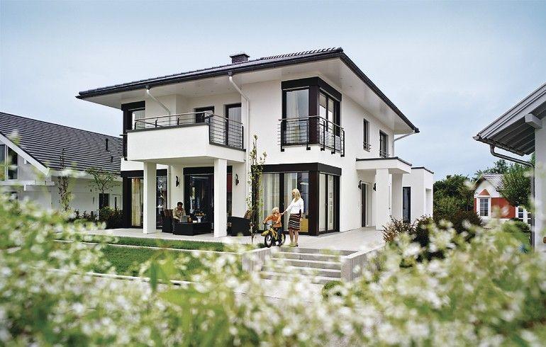 Einfamilienhaus luxus  Luxus auf über 200 Quadratmeter | house/home | Pinterest | Luxus ...