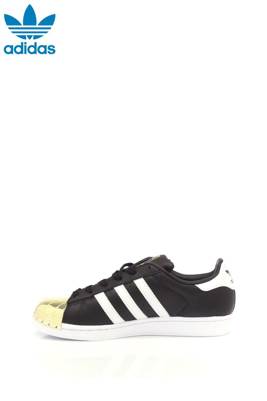 9031ba85abc adidas – Γυναικεία παπούτσια adidas SUPERSTAR METAL TOE μαύρα Γυναικεία/ Παπούτσια/Sneakers ADIDAS ORIGINALS