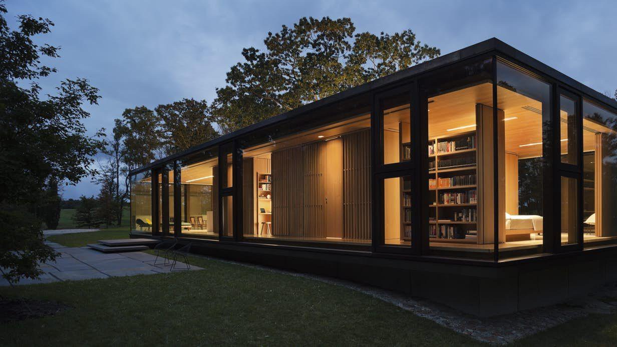 Gizmag Interviews Senior Architect Katherine Chia About