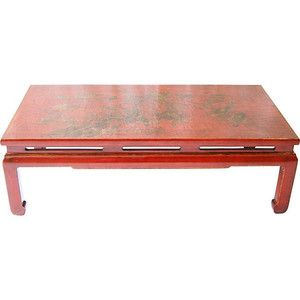 ... Square Chinoiserie Tail Table · Chinoiserie ...