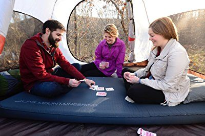 ALPS Mountaineering Meramac 4 Person Tent -- Continue viewing to know & ALPS Mountaineering Camping Tent | Camping Tent Reviews ...