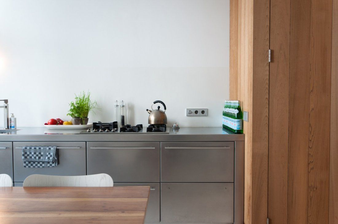 Inspiratie Verbouwing Keuken : Keukens en keukentrends van hornbach