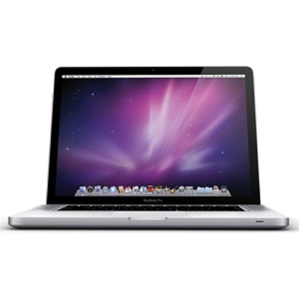 Apple MacBook Pro Core i1-1M Dual-Core 1.1GHz 1GB 150GB DVD±RW