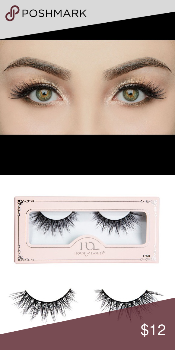 house of lashes iconic hm