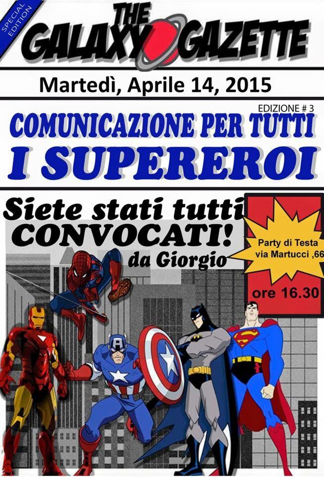 Invito Supereroi Feste A Tema Inviti