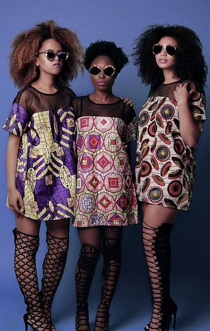 176589085dd Ankara mesh tunic can be worn as a short dress or long top. Mesh Ankara  Tunic top dress. Ankara Dutch wax Kente Kitenge Dashiki African print dress  African ...