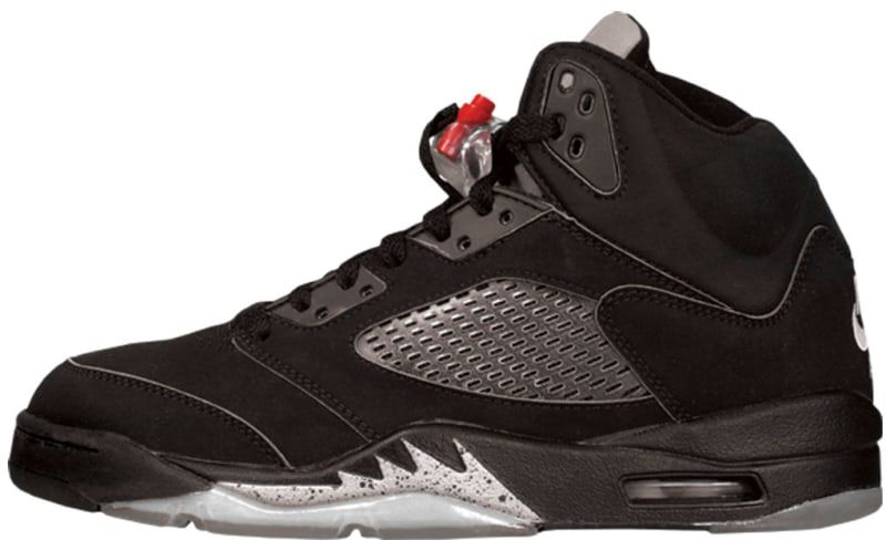new arrival 6ed5c f6de9 Air Jordan 5 Retro  Metallic  - Air Jordan 5  The Definitive Guide to  Colorways   Sole Collector