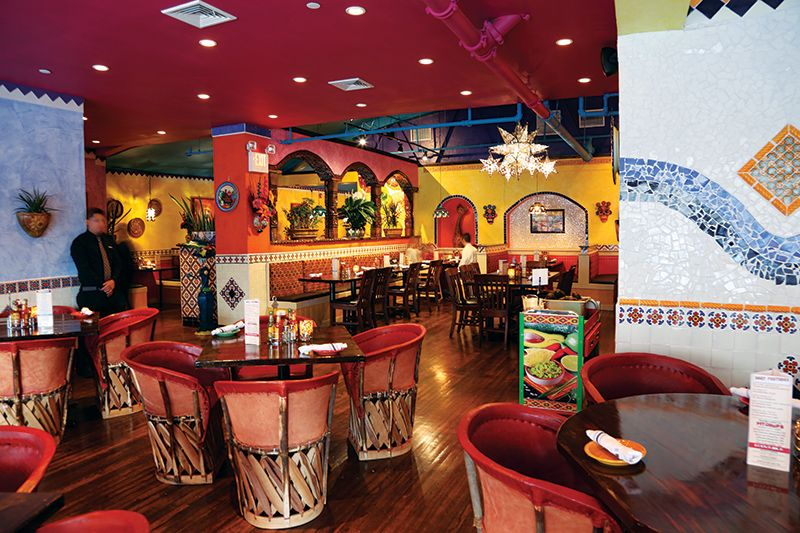 Rio bravo tacos tequila fires up westchesters texmex