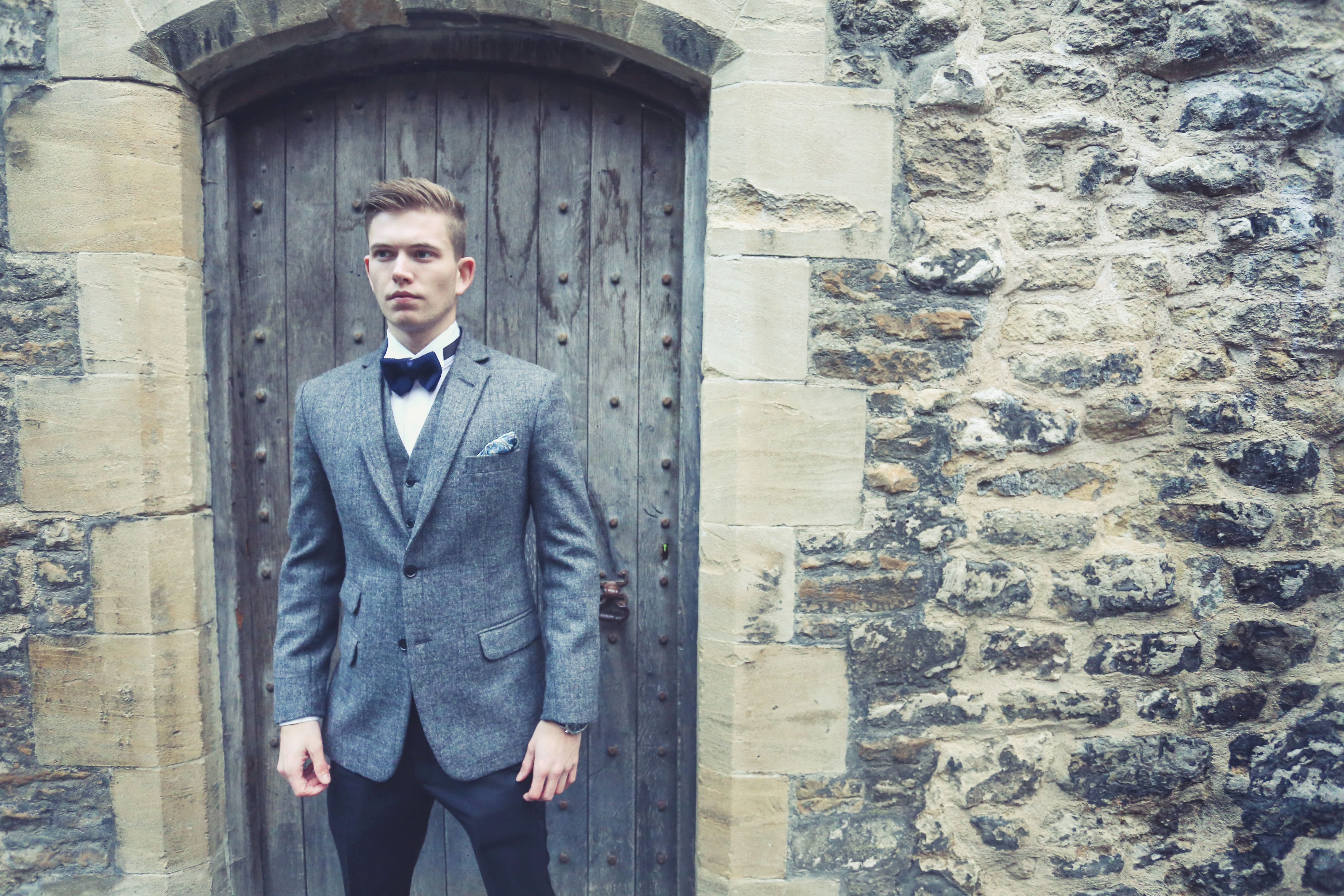 New Formal Tailor Tweed Suit Range. Made to measure and perfect for ...