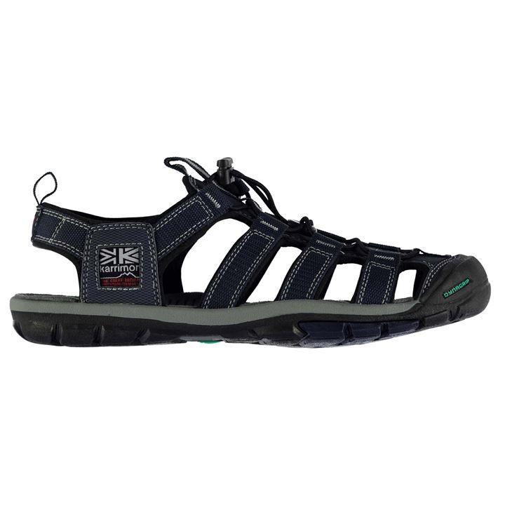 Karrimor  Karrimor Ithaca Mens Walking Sandals  Mens Walking Sandals