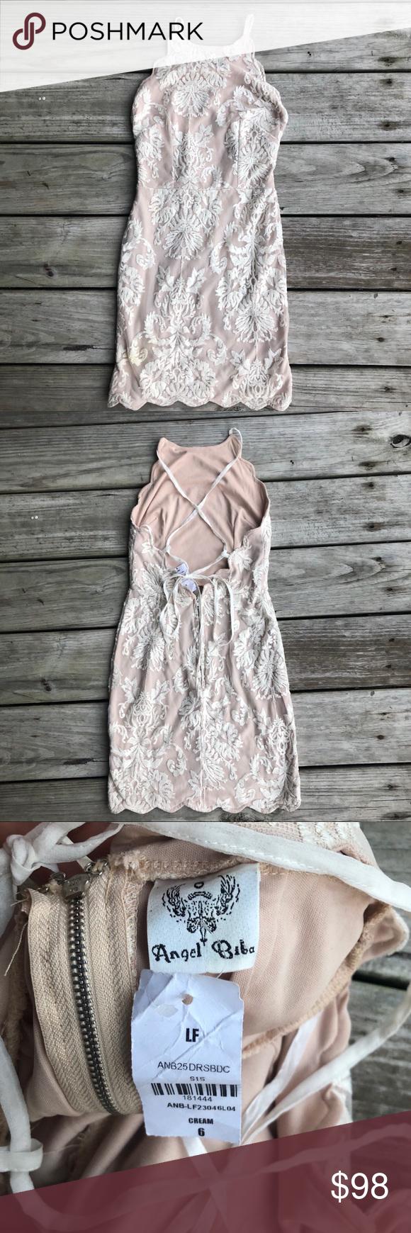 Angel Biba Dresses   Dress   Poshmark