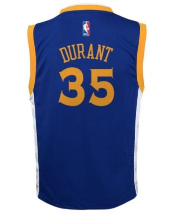 2c1d1fa927c adidas Kevin Durant Golden State Warriors Swingman Jersey