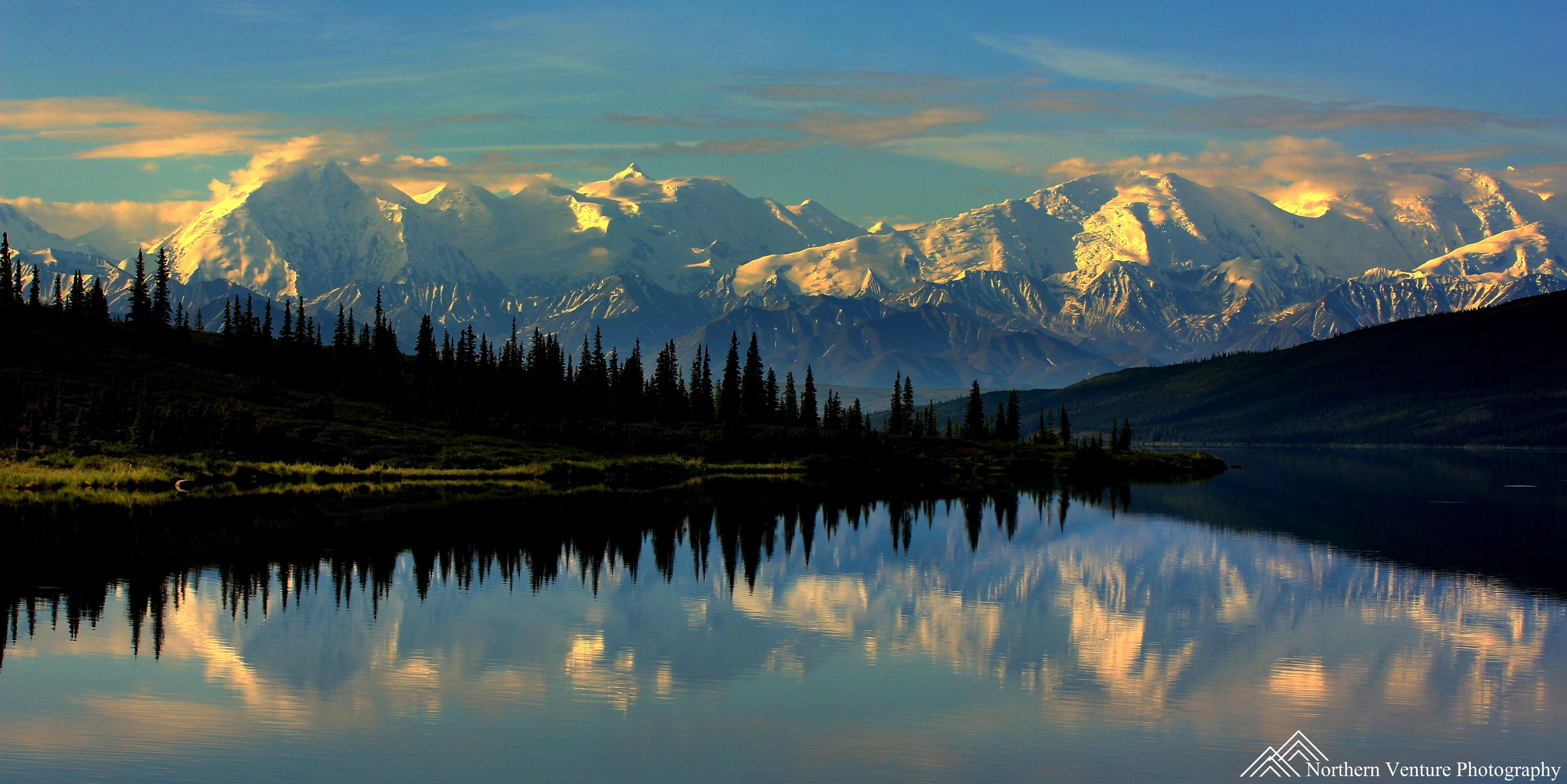 Alaska-Mountain-Range-Reflection-on-Wonder-Lake.jpg   UAF Sun Star