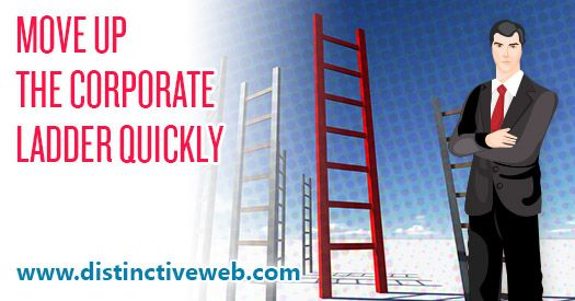 Careerplanning expert advice on moving up the corporate ladder - the ladders resume