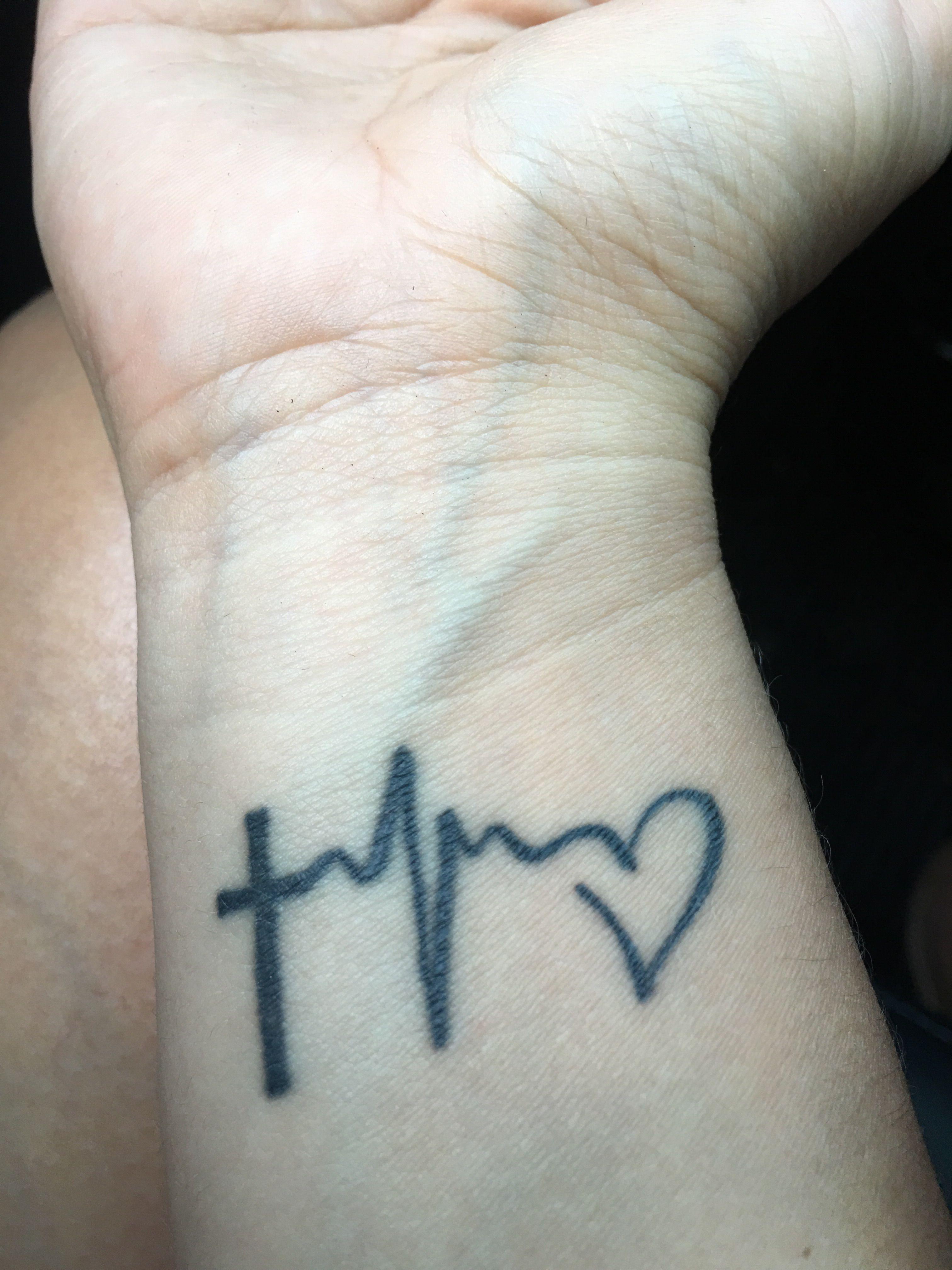Fe Esperanza Y Amor Frases Fe Amor Y Esperanza Tattoos