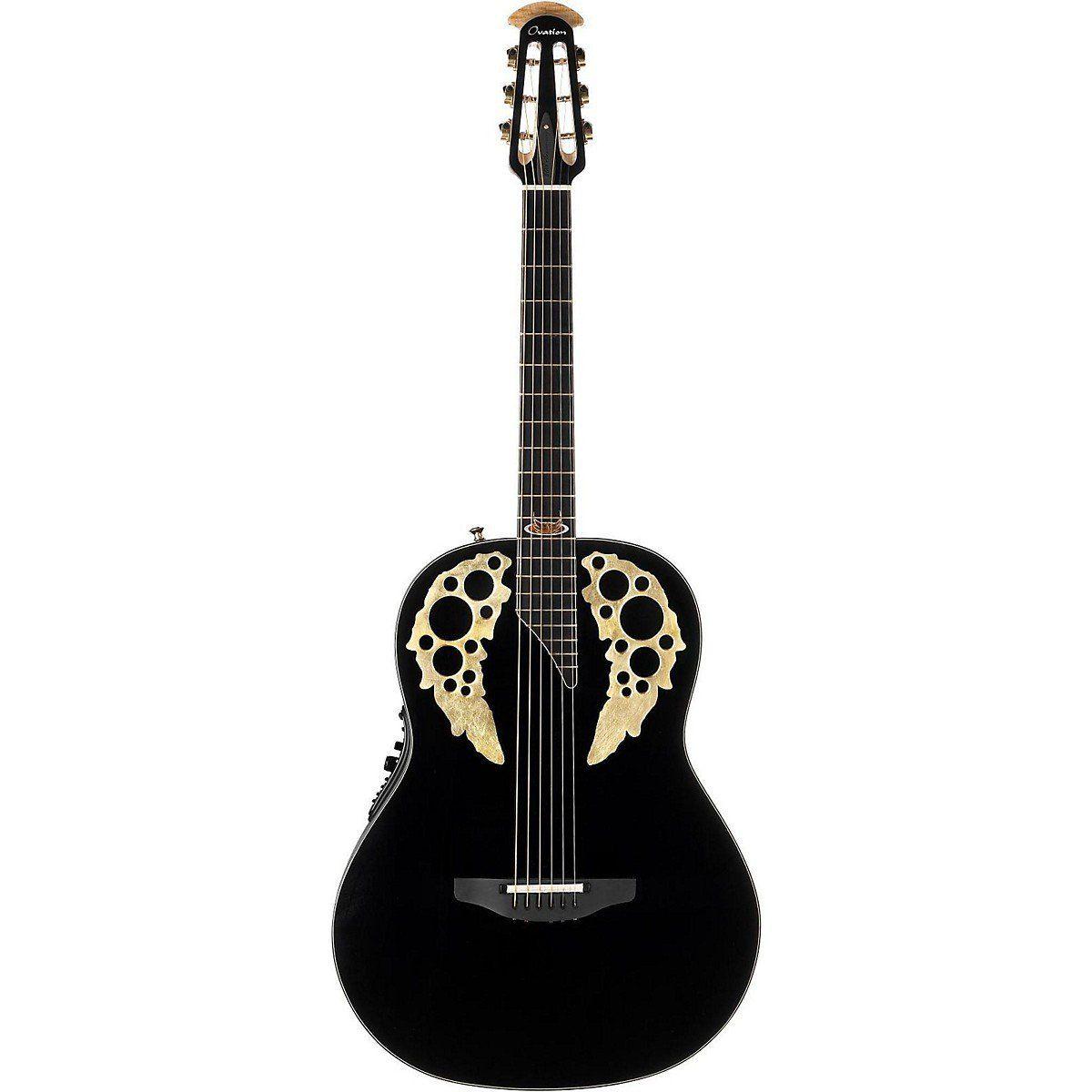 crafter kglxe 9000 koa guitare folk
