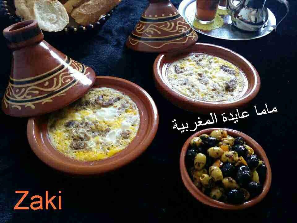 الخليع السريع ملكة عيد الأضحى زاكي Recipe Main Dishes Food Desserts
