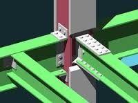 detail steel structure ile ilgili görsel sonucu