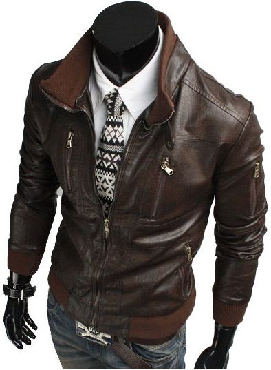 a10dfc336 Shell cowhide skin Interior Polyester lining YKK Zipper used Water ...