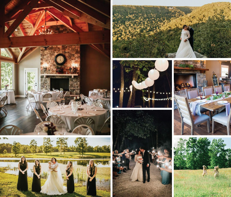 Baggenstoss Farms - Real Weddings - Local Venues - CityScope Magazine |  Real weddings, Venues, Beautiful wedding venues