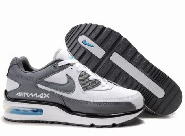 quality design 6fa20 b9234 6zOOa Homme Nike Air Max LTD BlancGrisE 65,35 € http