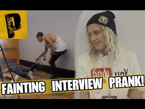 Fainting Interview Prank!! Watch the video here!...Follow us on our other pages ..... Twitter: @endless_selena_ Tumblr: endlessly-selena.tumblr.com  http://ift.tt/25VEvCl
