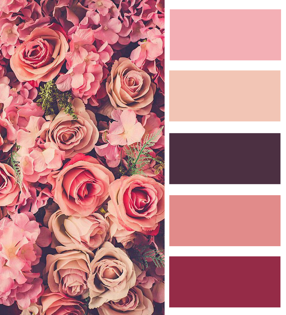 Pin by ana on Combinaciones   Pinterest   Color pallets, Pallets and ...