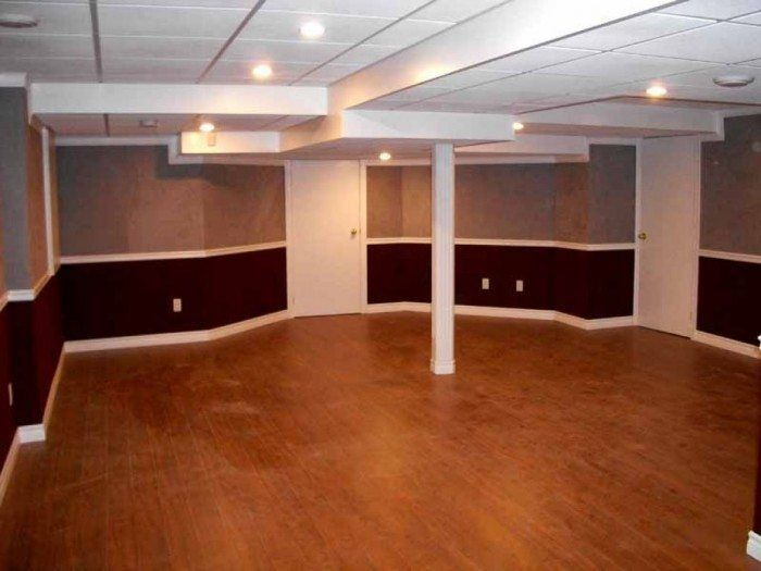 basement ceiling lighting ideas. Low Basement Ceiling With Recessed Lighting : Ideas For Finishing A | Pinterest Ceilings, Basements And