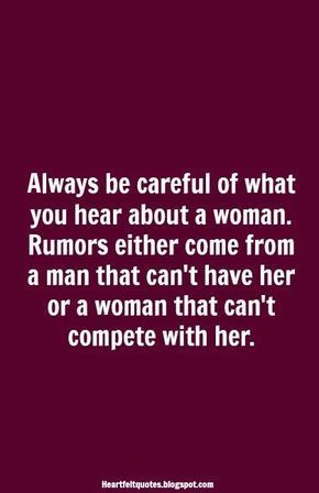 Jealousy Quotes Jealousy Quotes: #Rumors #jealousy. I don't want your man. Then  Jealousy Quotes