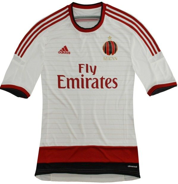 Ac Milan 2015 Away Kit