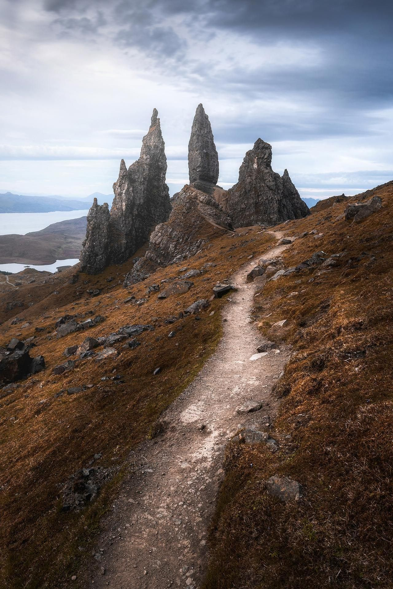 Brianbaccusbrands Isle Of Skye Skye Scotland Landscape