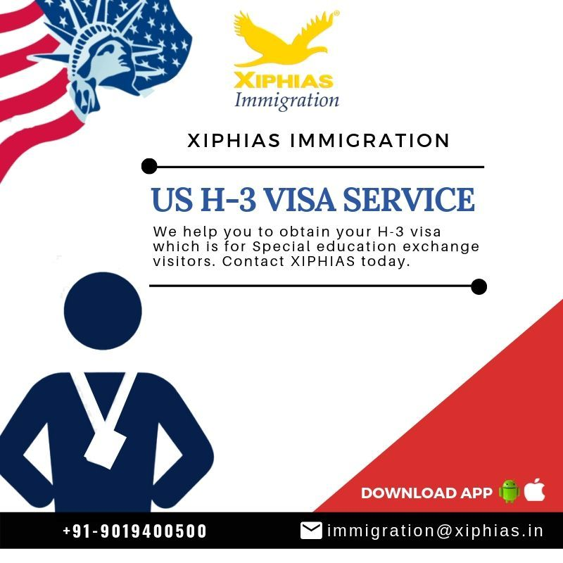Aspirants who wish to migrate USA as a Special_education