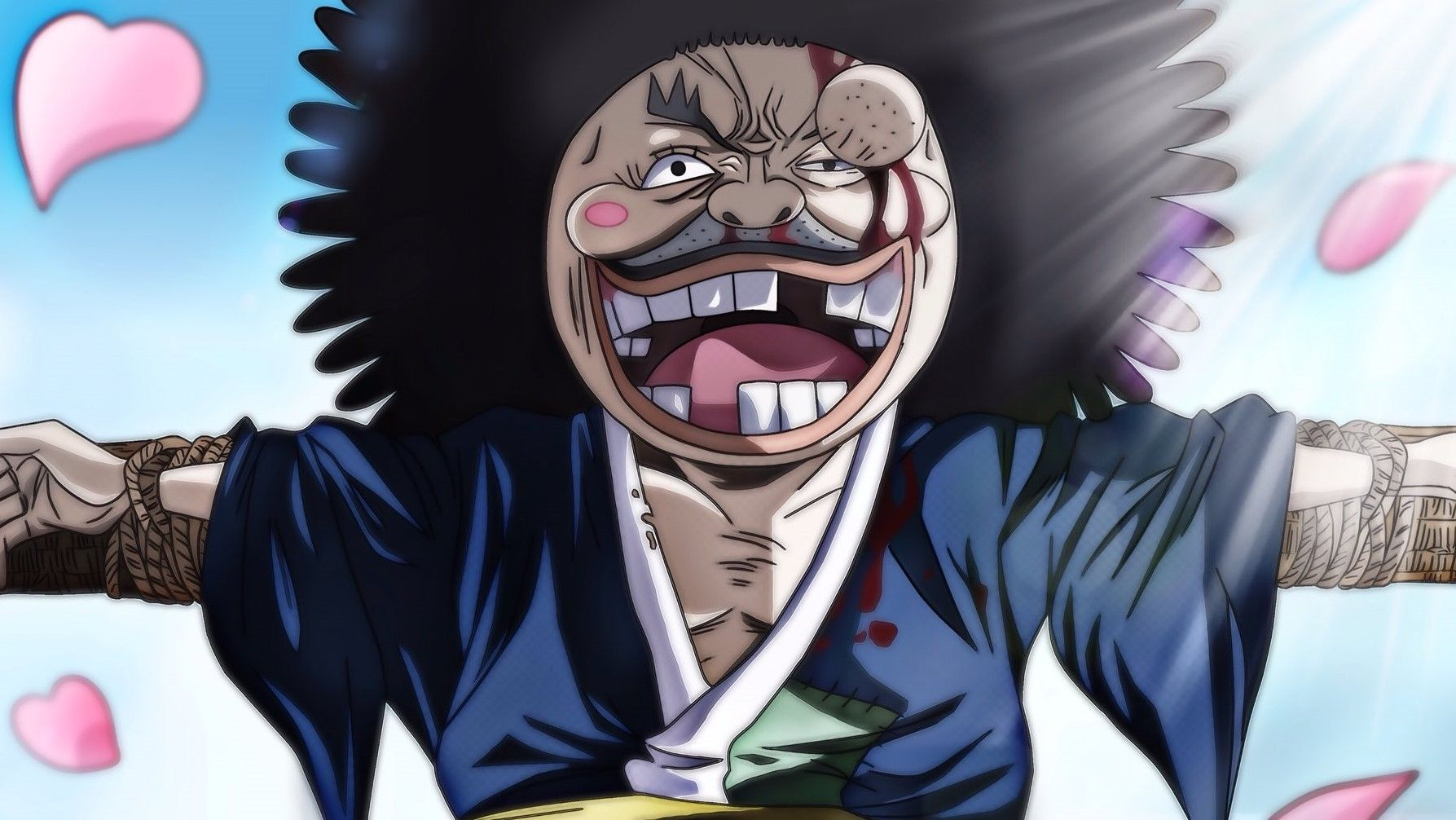 One Piece 945 spoilers, raws and predictions news One