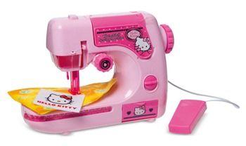 Machine à coudre pour enfants | J\'ai testé pour vous | Pinterest ...