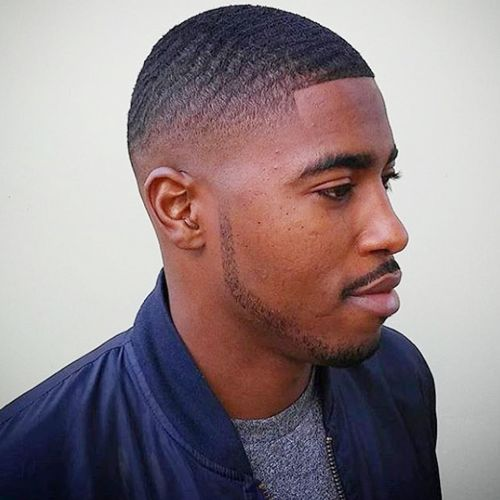 Haircut Styles For 360 Waves Haircut Haircutstyles Styles Waves