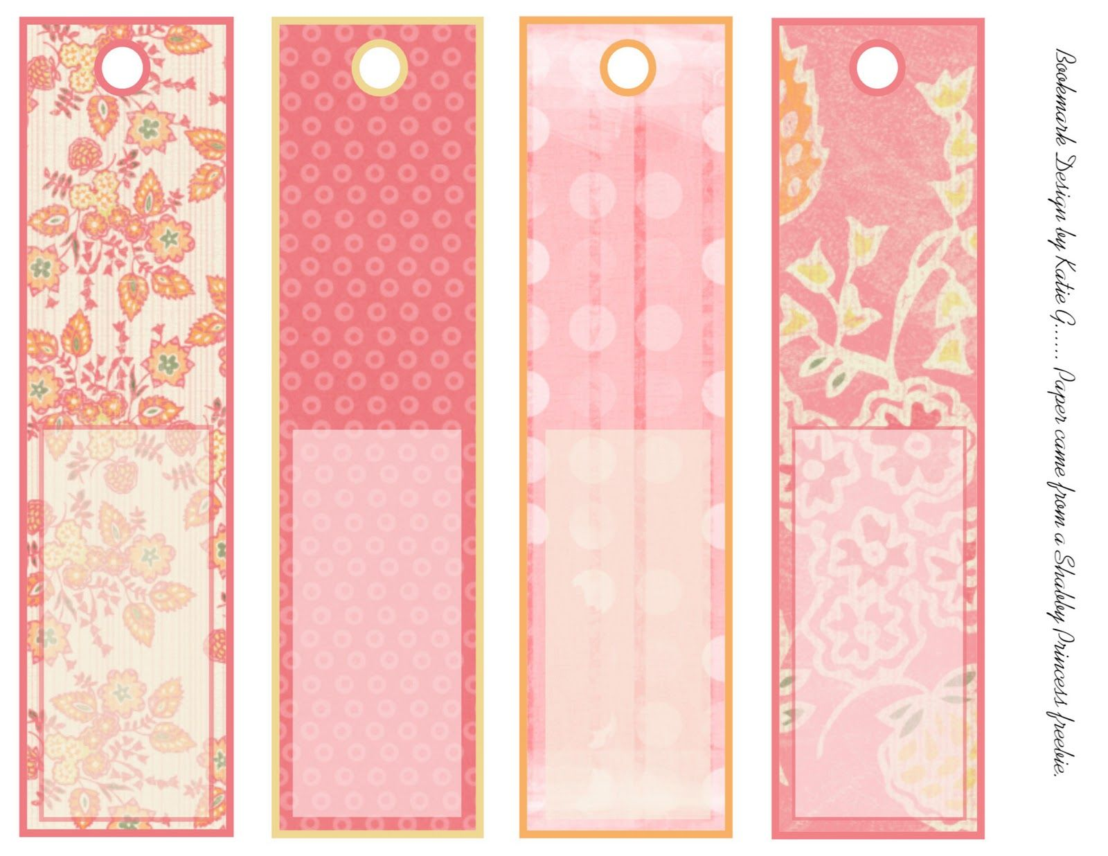 Bookmarks Free Printable Bookmarks Bookmark Template Bookmarks