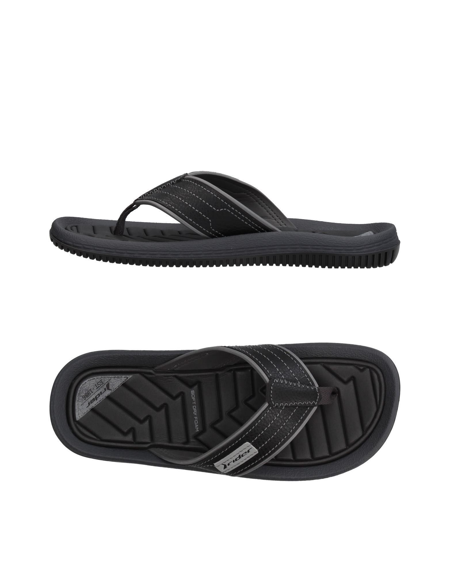 3da5c78de01f Rider Men Flip Flops on YOOX. The best online selection of Flip Flops  Rider. YOOX exclusive items of Italian and international designers - Secure  payments