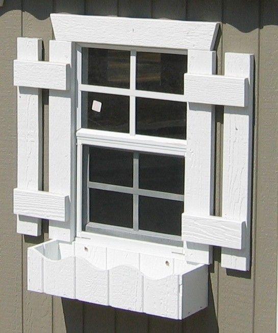 Additional Window