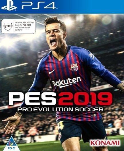 Pro Evolution Soccer 2019 PS4 Game | Pro Evolution Soccer 2019 PC Game | Pro Evo...- Gamesinto Reviews-#EVO