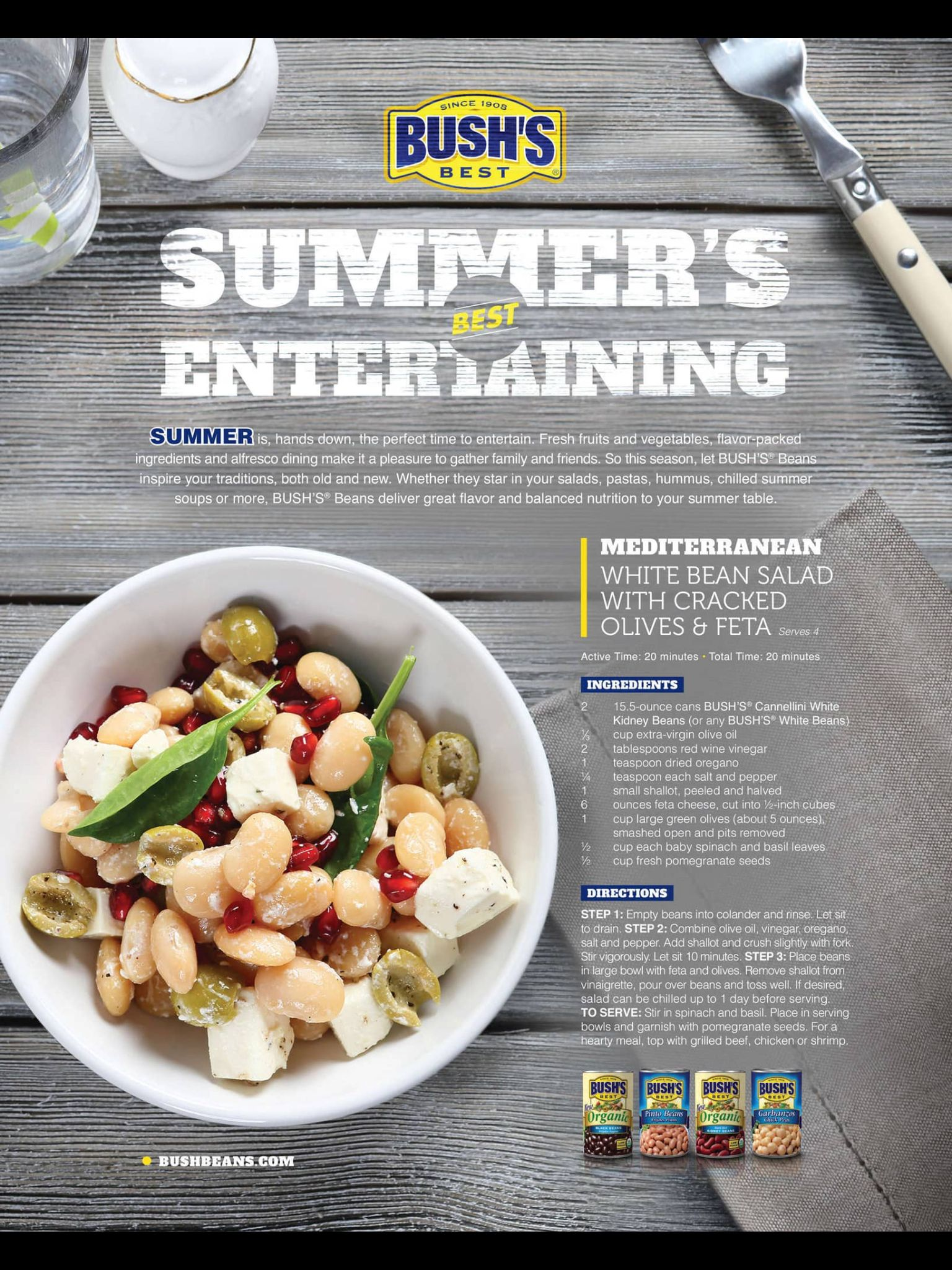 Adfnm060117bushbeans010002 from food network magazine june adfnm060117bushbeans010002 from food network magazine june 2017 read it on the texture forumfinder Gallery