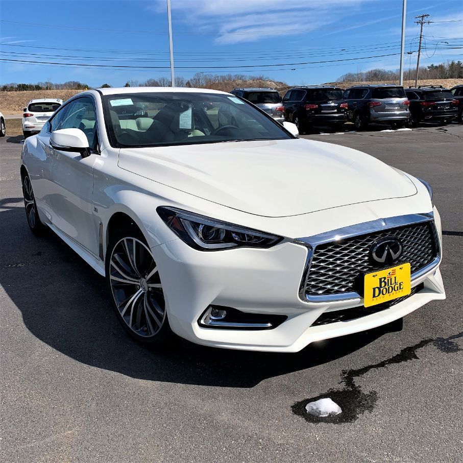 It S Not Just A Car It S An Experience Infiniti Q60 Shop Our Q60 Lineup Bit Ly Infinitiq60s Blacked Out Cars Dream Cars Luxury Cars
