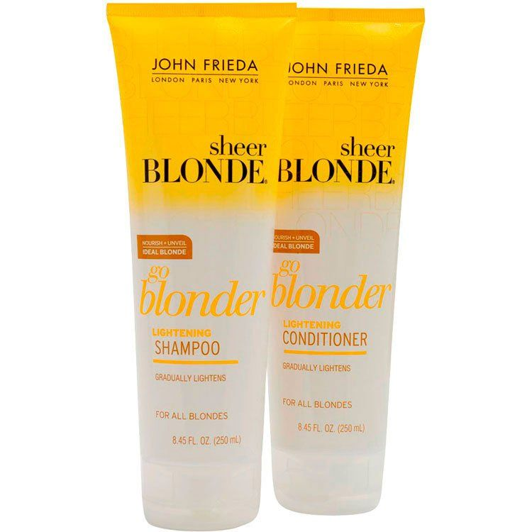 8 Melhores Produtos Para Blond Melhores Produtos De Cabelo