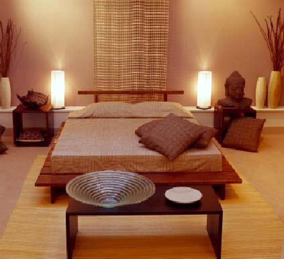 Resultado De Imagen De Camas Tailandesas Dormitorios Tailandeses  # Muebles Estilo Budista